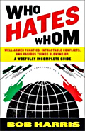 Who Hates Whom / Bob Harris